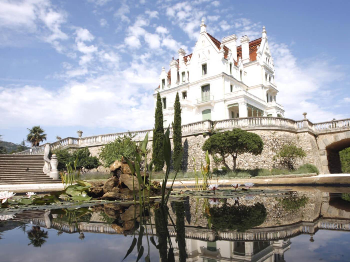 Chateau de Valmy - Traiteur Rous à Elne 66